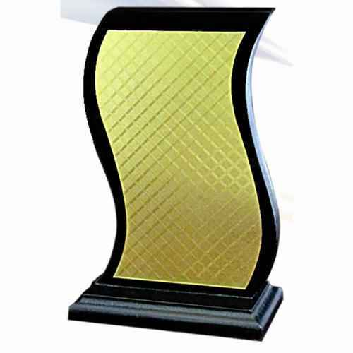 Observe Your Success with Specially Engraved Trophies